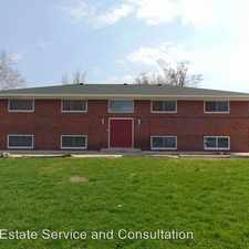 Rental info for 507 White City BLVD - BUILDING in the Springfield area