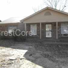 Rental info for 3421 Piney Woods Avenue,Memphis,TN 38118 in the Memphis area