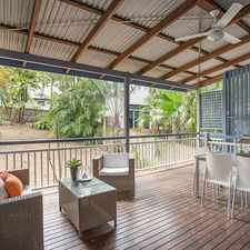 Rental info for Delightful Air Conditioned Colonial Queenslander