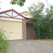 Rental info for Looking for a spacious yard? Available Now - Offering 3 bedrooms!