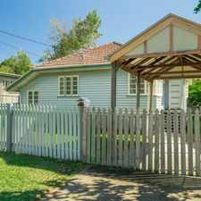 Rental info for Lovely Nearly new renovated home in a quiet street. in the Brisbane area