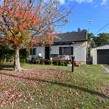 Rental info for FANTASTIC FAMILY HOME in the Central Coast area