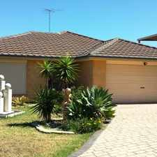 Rental info for STYLE AND COMFORT!!! in the Sydney area