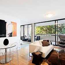 Rental info for LEASED BY EM NATOLI & AMY AUSTIN in the Surry Hills area