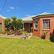 Rental info for Under Offer in the Drysdale - Clifton Springs area