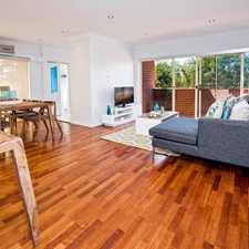 Rental info for SUN-DRENCHED SENSATION! in the North Bondi area
