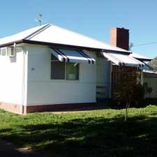 Rental info for HOUSE AND GRANNY FLAT!!!!! in the Tamworth area