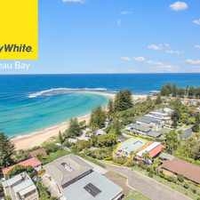 Rental info for The Toowoon Bay Lifestyle in the Toowoon Bay area