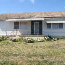 Rental info for Affordable two bedder. in the Tamworth area