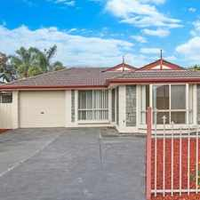 Rental info for Modern Courtyard Home in the Enfield area