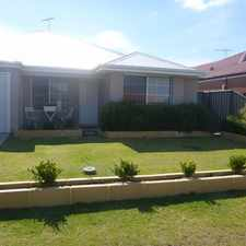 Rental info for Spacious Family Home with Large Garden