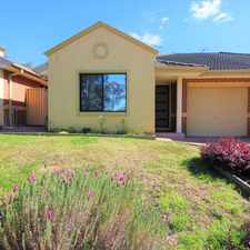 Rental info for Newly Renovated Villa - Great Location in the Central Coast area