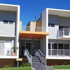 Rental info for Apartment Living in Town in the Kiama area