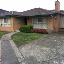Rental info for Handy 3 Bedrooms in St Albans!!! in the Kings Park area