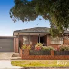 Rental info for Walk to Balwyn Village