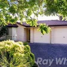 Rental info for Beautiful Family Home in the Darlington area