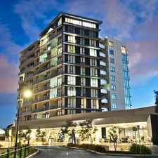 Rental info for CONTEMPORARY LIVING WITH AMAZING VIEWS in the Melbourne area