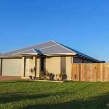 Rental info for A Wonderful Fresh Look in the Townsville area
