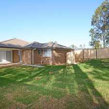 Rental info for THE VINES ESTATE in the Cessnock area
