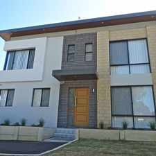 Rental info for Brand New Townhouse, Strategic Location