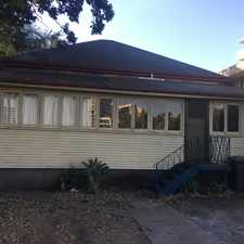 Rental info for LARGE QUEENSLANDER STYLE HOME AT AFFORDABLE PRICE