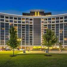 Rental info for 3400 W Stonegate BLVD 818 in the Arlington Heights area