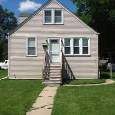 Rental info for 3754 W. 116th Place