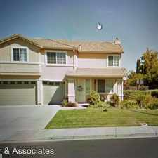 Rental info for 882 Ruby drive