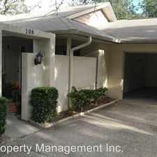 Rental info for 108 Lakeside Colony Drive