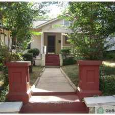 Rental info for 2 BR / 2 Full Bath in Very Nice Edgewood Area in the Edgewood area