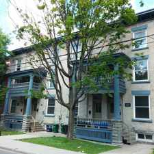 Rental info for 91 Stewart St in the Somerset area