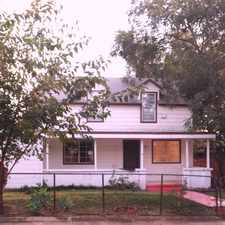 Rental info for 162 East Claremont Street in the Pasadena area