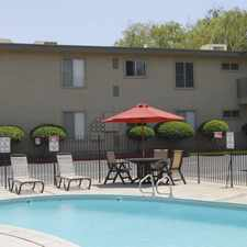 Rental info for Gated Newly Remodeled 2 Bedroom Quiet Condo