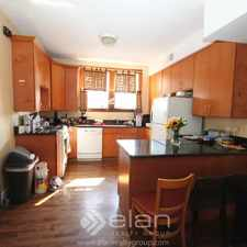 Rental info for 6355 W RAVEN 2B in the Norwood Park area