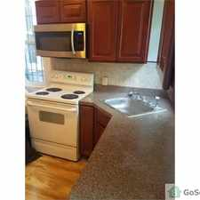 Rental info for Gorgeous 2 Bedroom & Den Home in the Irvington area
