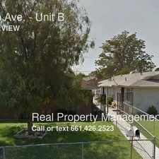 Rental info for 114 Northrup Ave. in the Lakeview area