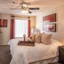 Rental info for Garden Grove Apartments