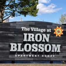 Rental info for The Village at Iron Blossom