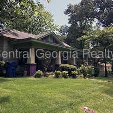 Rental info for Beautiful 1930's renovation. in the Center Hill area
