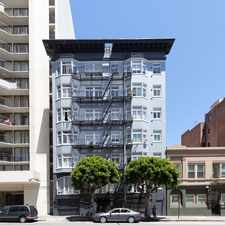 Rental info for 320 TURK Apartments in the San Francisco area