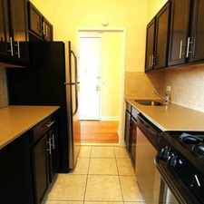 Rental info for Central Park North & Fifth Ave in the New York area