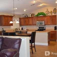 Rental info for $1800 3 bedroom House in Gilbert Area in the Gilbert area