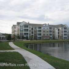Rental info for 11251 Campfield Drive #3106