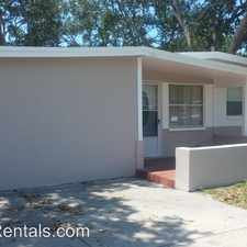 Rental info for 5860 67th Ave N in the Pinellas Park area
