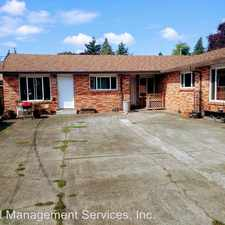 Rental info for 2207 NE 81st in the Madison South area