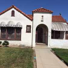 Rental info for 268 1/2 Ximeno Ave in the Belmont Heights area
