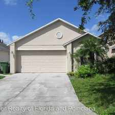 Rental info for 2664 Whispering Trails Drive