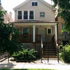 Rental info for 4436 N. St. Louis Ave. - 4436 - 2 in the Chicago area