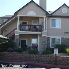 Rental info for 4065 S Crystal Cir #103 in the Meadow Hills area