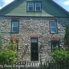 Rental info for 7209 Bryan Street in the East Mount Airy area